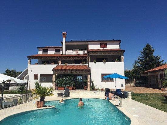 Villa Kimberly