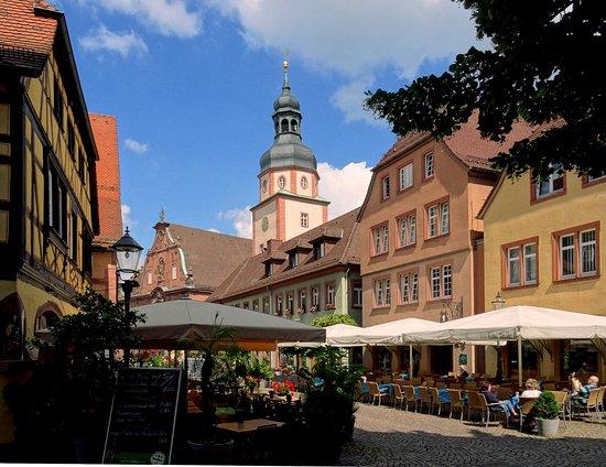 Ibis Hotel Karlsruhe Ettlingen