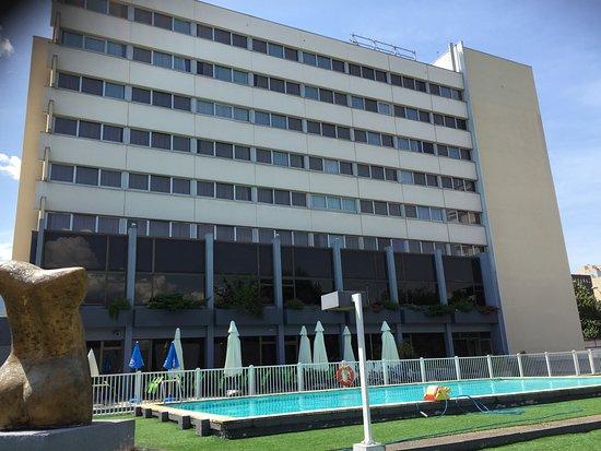 Park & Suites Grenoble Alpexpo : photo0.jpg