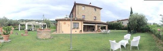 Lamporecchio, Italia: photo4.jpg