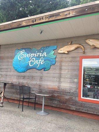 Euspiria Cafe