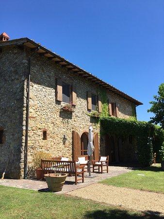 Bucine, İtalya: photo8.jpg