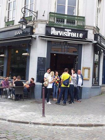 Nord, Γαλλία: Nice bar