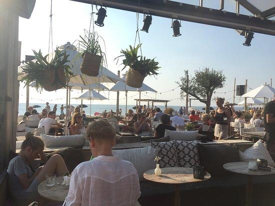 photo1 - picture of branding beachclub, noordwijk - tripadvisor