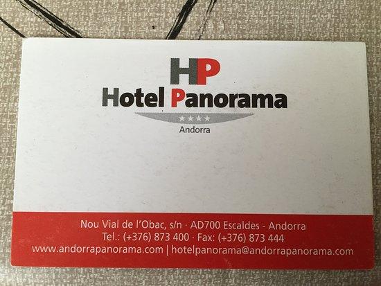 Hotel Panorama: photo0.jpg