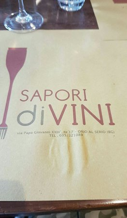 Orio Al Serio, Ιταλία: 1468950561201_large.jpg