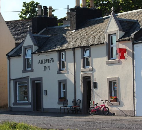 The Ardview Inn