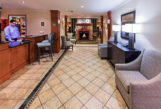 Staybridge Suites Austin-Round Rock: Welcome to the Staybridge Suites Austin Round Rock!