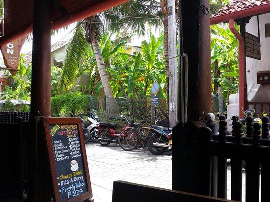 The Mansion Cafe: 20160721_120417_large.jpg