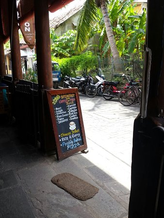 The Mansion Cafe: 20160721_115827_large.jpg