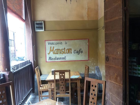 The Mansion Cafe: 20160721_115821_large.jpg