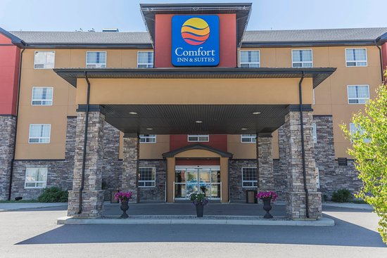 Photo of Comfort Inn & Suites Red Deer
