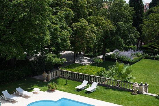 la villa guy beziers frankrijk foto 39 s reviews en prijsvergelijking tripadvisor. Black Bedroom Furniture Sets. Home Design Ideas