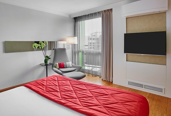Diegem, België: Stay close to Brussels Airport