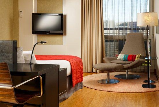Diegem, België: Guest Room