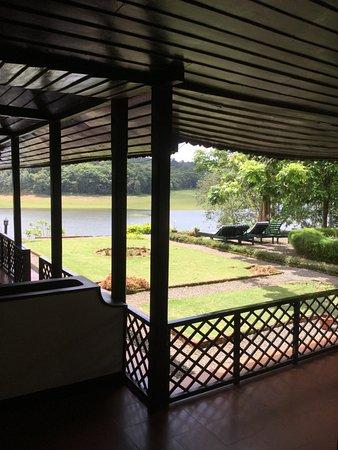 KTDC Lake Palace Thekkady ภาพถ่าย