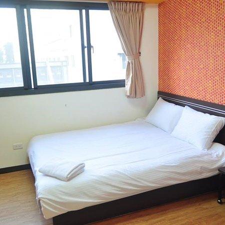 Taichung Go-around Hostel