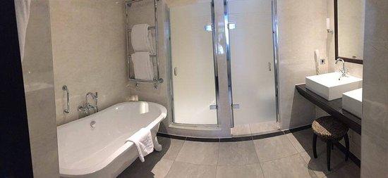 Auchterarder, UK: Bathroom