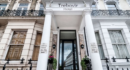 Photo of Trebovir Hotel London