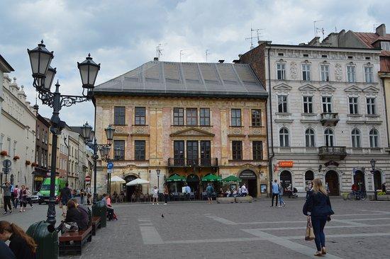 Bull Pub Krakow