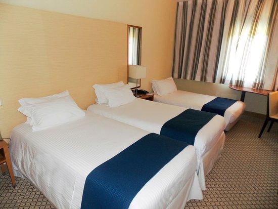 Assago, Ιταλία: Guest Room