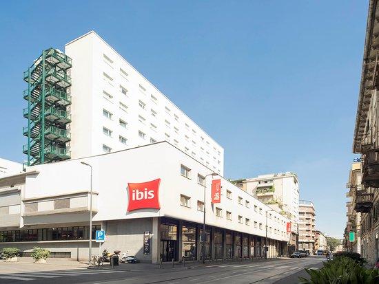 Ibis Milano Centro: Exterior