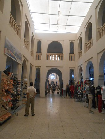 Last-minute-Hotels in Oujda