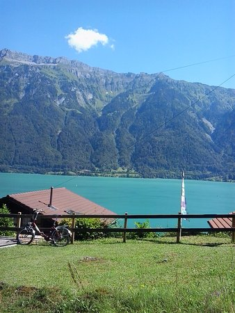 Ringgenberg, Suíça: Camping Talacker