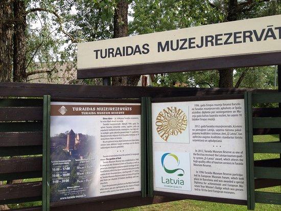 Sigulda, Λεττονία: photo5.jpg