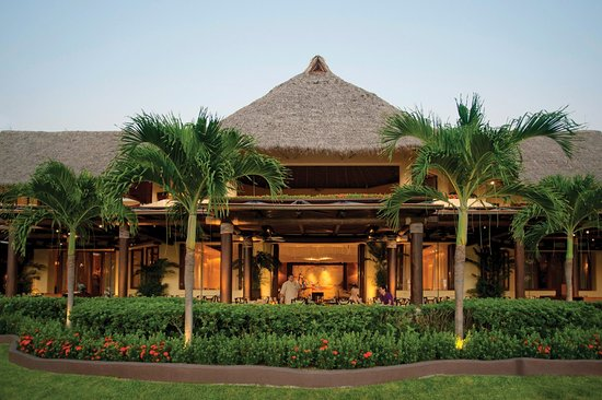 Four Seasons Resort Punta Mita: Exterior