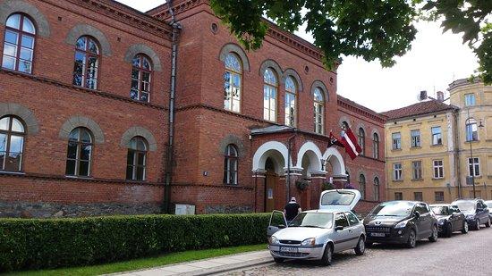 Kuldiga, Letonia: 20160719_130246_large.jpg