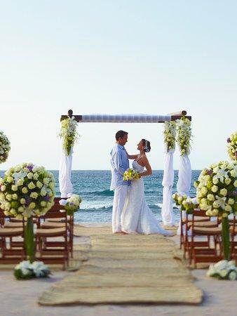 Four Seasons Resort Punta Mita Weddings