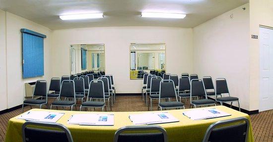 Piedras Negras, Mexico: Meeting Room