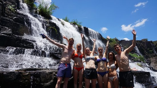 Dalat Backpacker Tours