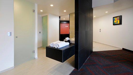 Holiday Inn Plaza Dali Mexico City: Superior Junior Suite