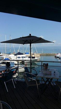 Le bistro thonon les bains 2 quai de ripaille restaurant avis num ro de t l phone photos - Restaurant port de thonon ...