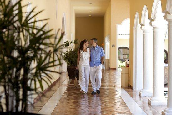 Casa Velas: Hotel Areas
