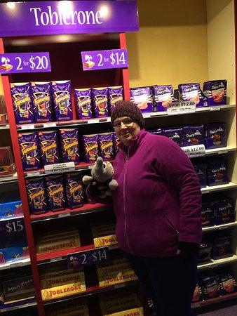 Cadbury World Tours and Cafe: photo3.jpg