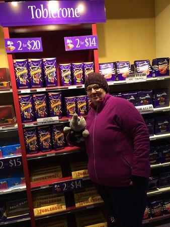 Cadbury World Tours and Cafe: photo4.jpg