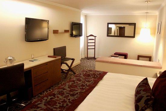 Photo of Hotel Emporio Zacatecas