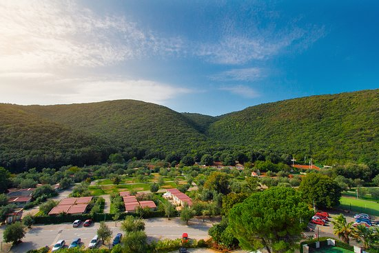 Camping Oliva: Camping and Residence Oliva