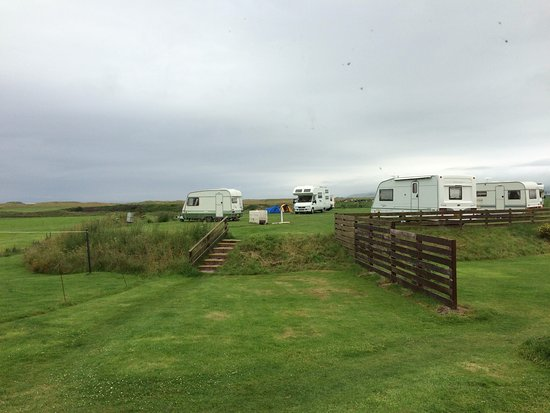 Machrihanish Holiday Park: photo0.jpg