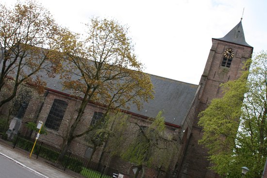 Sint-Laureins, Belgium: Extérieur