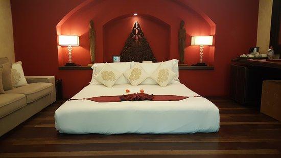 Zazen Boutique Resort & Spa-billede