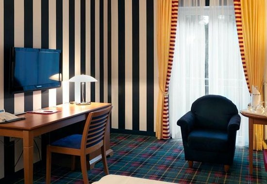 Grünau Hotel: Comfort Double Room