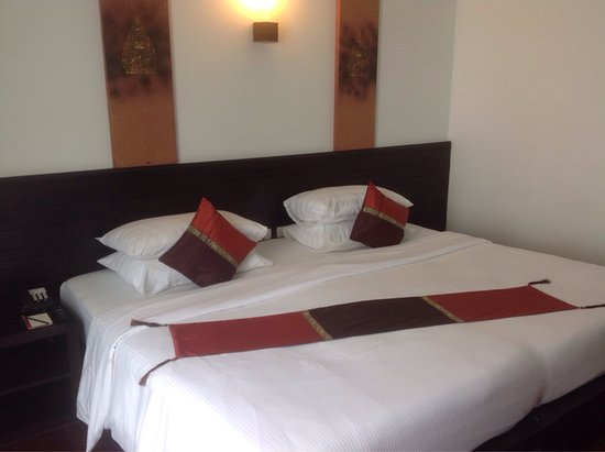 Tara Angkor Hotel: photo0.jpg