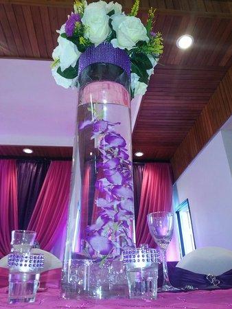 Bon Accord, โตเบโก: Weddings