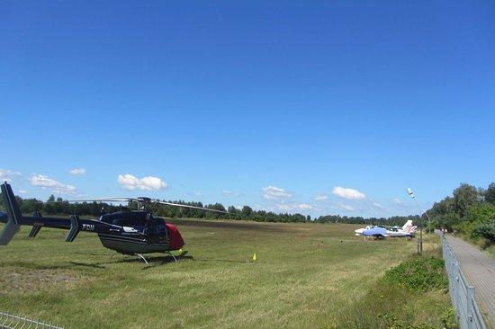 Lotnisko Jastarnia