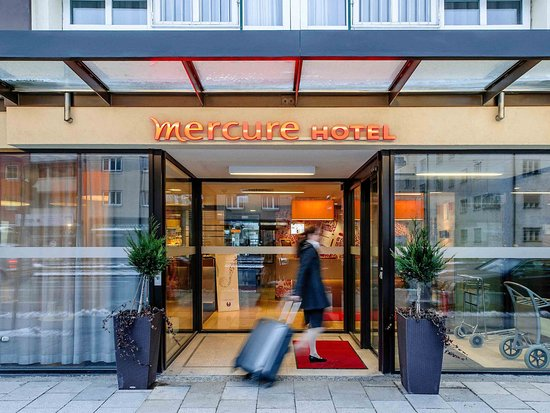 Photo of Mercure Hotel Muenchen Schwabing Munich