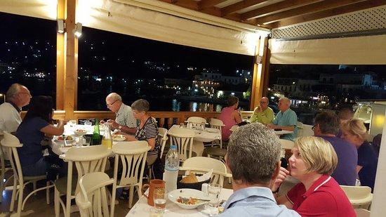 Batsi, Grecia: Stamatis
